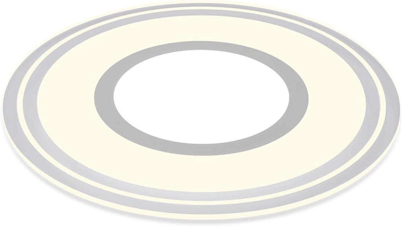 28W führte Deckenlampe, Φ40cm Esszimmer-Badezimmer-Wohnzimmer-Beleuchtung-Deckenleuchte, weies Licht 6000K