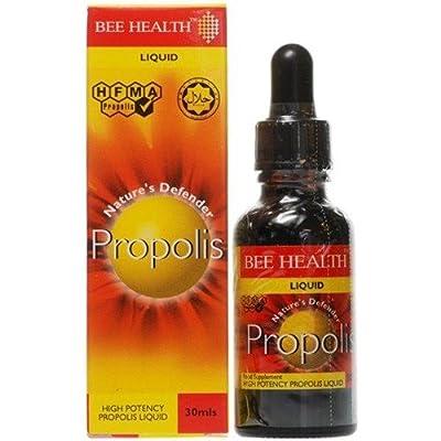 Bee Health Propolis Tincture 30ml