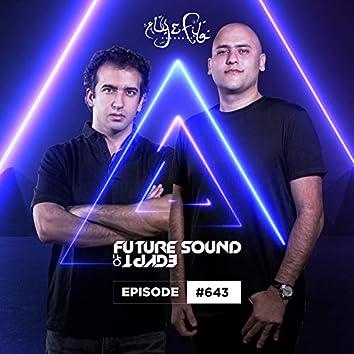 FSOE 643 - Future Sound Of Egypt Episode 643