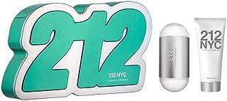 Carolina Herrera 212 NYC For Her Lote 2 Pz 50 ml