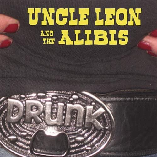 Uncle Leon and the Alibis