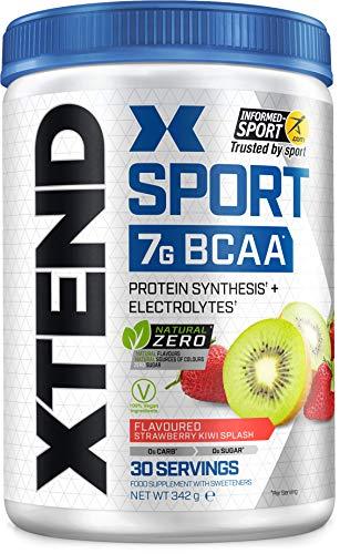 Nutrabolt -  XTEND Sport Natural