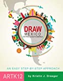 ArtK12: Draw Mexico, Central and South America