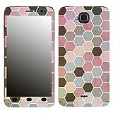 Disagu SF-106087_1204 Design Folie für Wiko Slide - Motiv Polygone 01