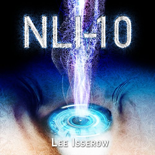 NLI-10 audiobook cover art