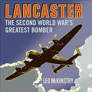 Lancaster cover art