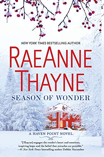 Season of Wonder: A Clean & Wholesome Romance (Haven Point)