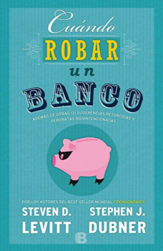 Download Cuando robar un banco / When to Rob a Bank 8466659064