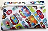 Klari Ipsy Bag March 2014 Zippered Cosmetics...