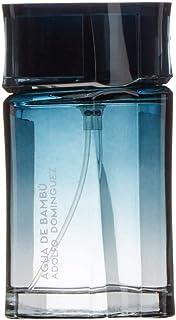 Adolfo Dominguez - Agua de Bambú agua de tocador vaporizador  para hombre 120 ml