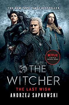 The Last Wish: Introducing the Witcher Kindle eBook
