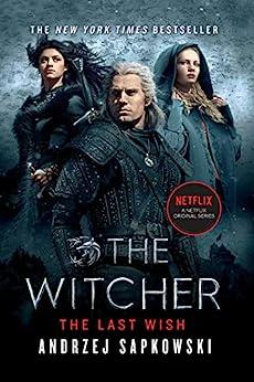 The Last Wish: Introducing the Witcher (English Edition) por [Andrzej Sapkowski]