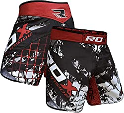review of good quality MMA short