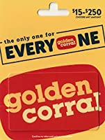 Golden Corral $50 Gift Card