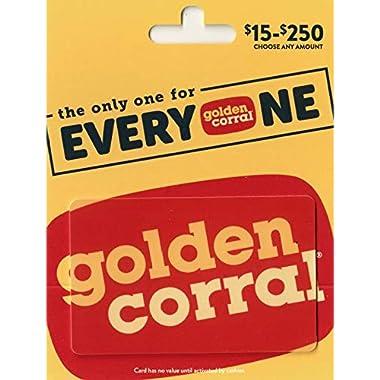Golden Corral Gift Card