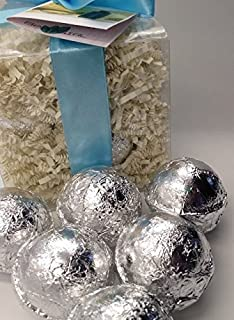 BADEDAS GIFT SET with 6 Bath Bomb Fizzies with Shea, Mango & Cocoa Butter, Ultra Moisturizing (14 Oz) Great for Dry Skin, All Skin Types (Badedas)