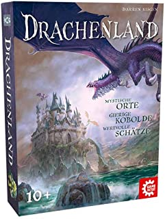 Game Factory 646246 Drachenland