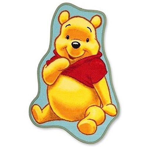 Disney Winnie The Pooh Tuft Spielteppich/Kinderteppich