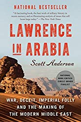 books to read traveling to jordan