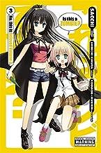 Is This a Zombie?, Vol. 3 - manga (Kore wa Zombie Desu-ka?)