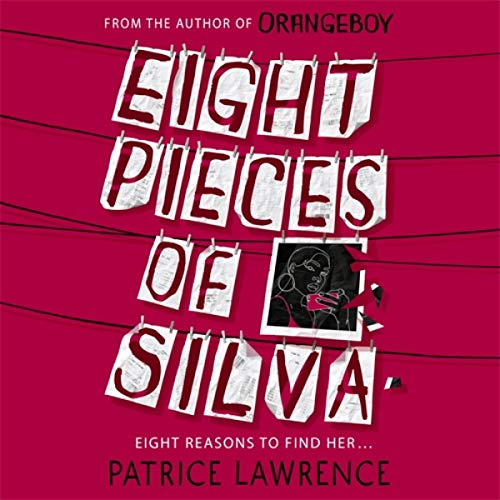 Eight Pieces of Silva cover art