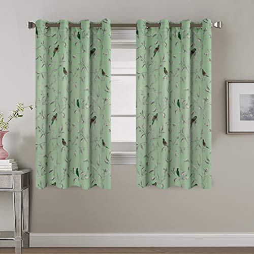 H.VERSAILTEX Blackout Curtains for Bedroom