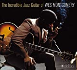 The Incredible Jazz Guitar Of Wes Montgomery [lp] [Vinilo]