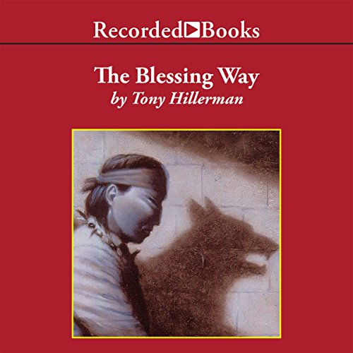 The Blessing Way cover art