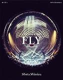 """清水翔太 LIVE TOUR 2017""""FLY""""[Blu-ray/ブルーレイ]"""