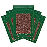 Hacienda Olila Pack de 5 sobres de Salchichón Ibérico Extra Loncheado de 100 gr Cerdos criados en libertad - 5x100 gr