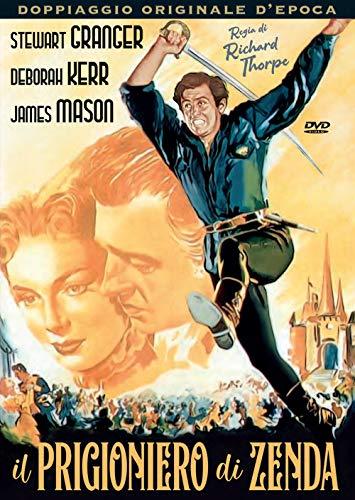Il Prigioniero Di Zenda (1952)