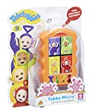 Teletubbies Tubby Phone Toy (Multi-Colour)