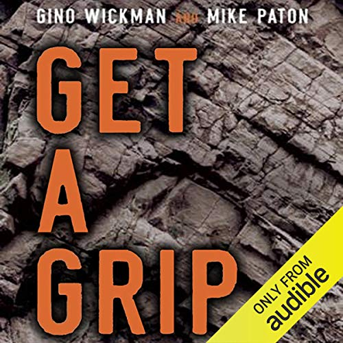 Get a Grip cover art