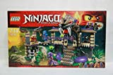T & Y Shop Ninjago 2015 Enter the Serpent # 70749 Mini-figures Lego Toys.