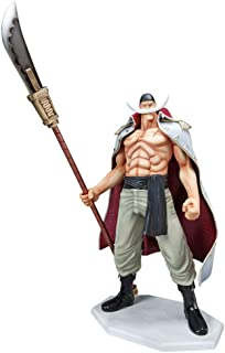 EASTVAPS Figura de Juguete de One Piece de Edward Newgate