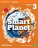 Smart Planet Level 3 Workbook English - 9788490363829