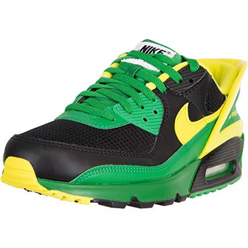 Nike Air Max 90 FlyEase - Zapatillas deportivas, color Negro,...