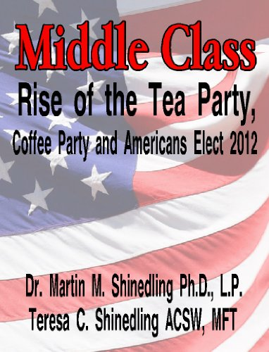 Middle Class: Talk Radio saves the Constitution from the Mastermnds that control the Democratic and Republican Parites and the Courts, the Federal Bureacdracy ... and the Main Stream Media (English Edition)
