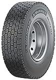Michelin X Multiway 3D XDE - 315/80/R22.5 156L - D/C/75 - Pneumatico invernales (Light Truck)