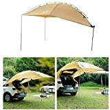 Tenda da sole impermeabile per tenda da sole per auto, Tenda da sole portatile per tenda d...