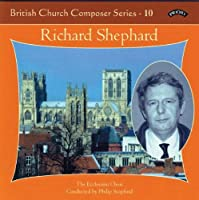 British Church Music: Series 10