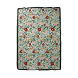 Little Unicorn | Outdoor Blanket 5 x 7 - Outdoor Decke 152 x 213 cm (Primrose Patch)