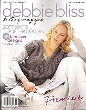 Debbie Bliss, Fall/Winter 2008 Issue