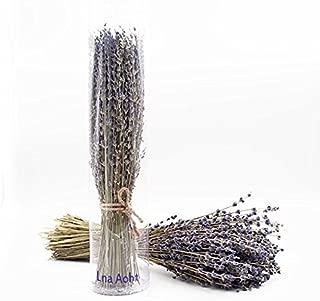Lavender Bundles- with 200 PCS Lavender Buds- Wedding Decoration, House Decoration, Unique Present - 100 Percent Pure Dried Lavender …