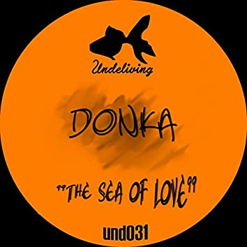 The Sea Of Love