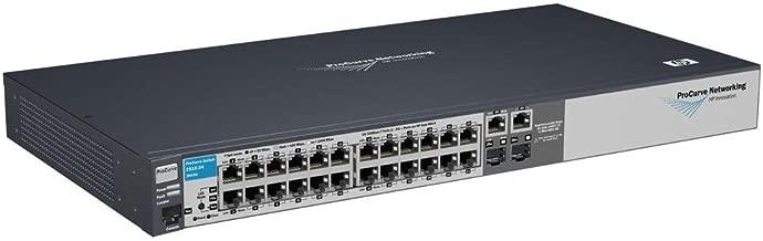 HP J9019B HP PROCURVE 2510-24 24PORT SWITCH