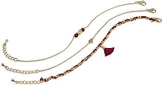 Bracelet for Women by Beaura, Metal, BEBR0515