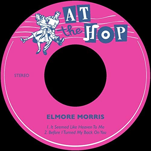 Elmore Morris