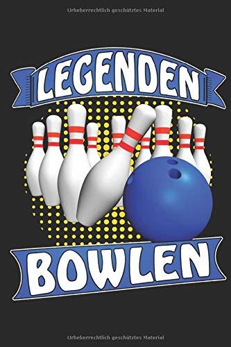Legenden Bowlen