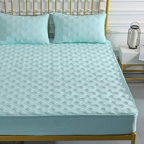colcha azules cama 105 fabricante YFGY